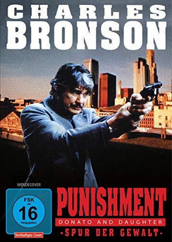 Punishment - Spur der Gewalt