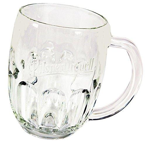 Pilsner Urquell Bierglas 2 Stück (1 Pint)