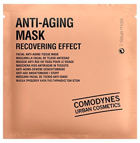 Comodynes Mascarilla Facial Antiedad - 3 Unidades