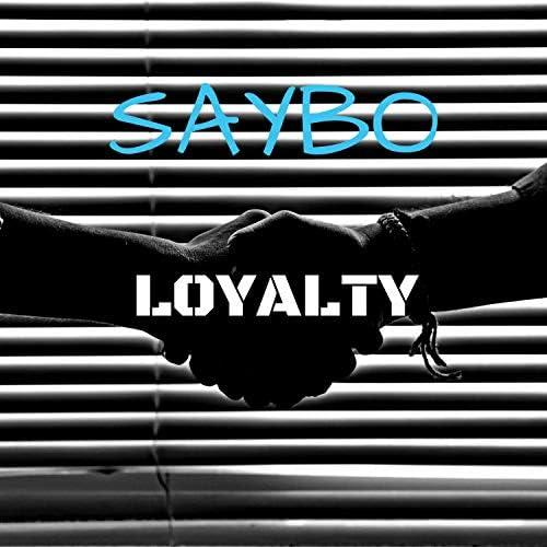 Saybo