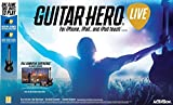 Guitar Hero Live Guitar Bundle - Comes with Guitar Controller for (IOS) iPhone iPad iPod Touch (Mirror to TV using Apple TV)