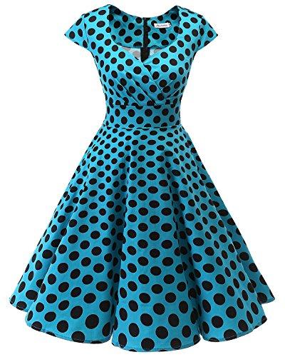 Bbonlinedress Vestido Corto Mujer