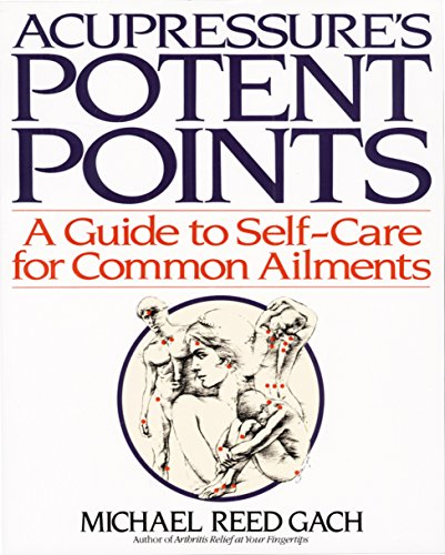 Acupressure's Potent Points: A Guide to Self-Care...