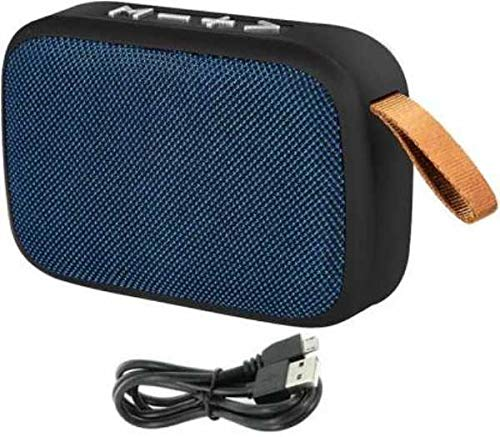 Rewy TG2 Waterproof Wireless Bluetooth Speaker Supported USB/Aux/Tf Card Compatible with All...