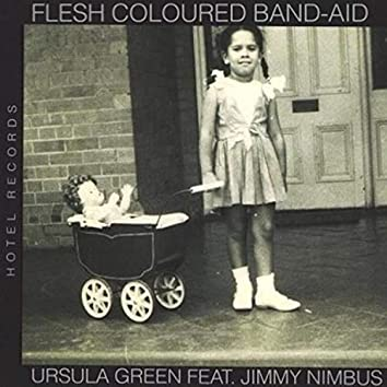 Flesh Coloured Band-Aid, a Poem by Ursula Green