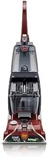 Hoover Power Scrub Deluxe Lightweight Deep Pet Carpet Washer Scrubber Cleaner