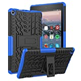 ROISKIN Case for All-New Amazon Fire HD 8 Tablet (7th / 8th