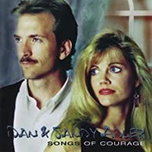 Songs of Courage
