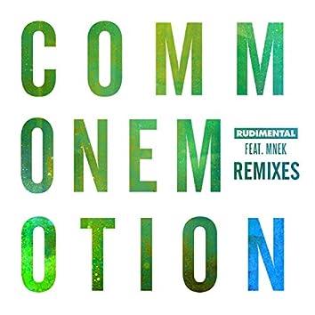 Common Emotion (feat. MNEK) [Remixes]