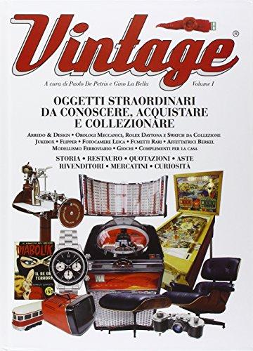 Vintage (Vol. 1)
