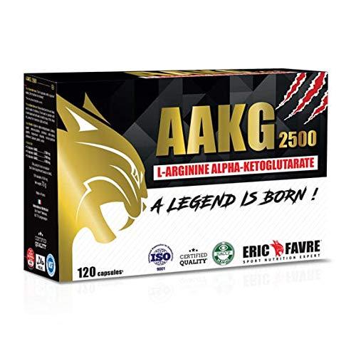 AAKG L-Arginine Alpha-KetoGlutarate