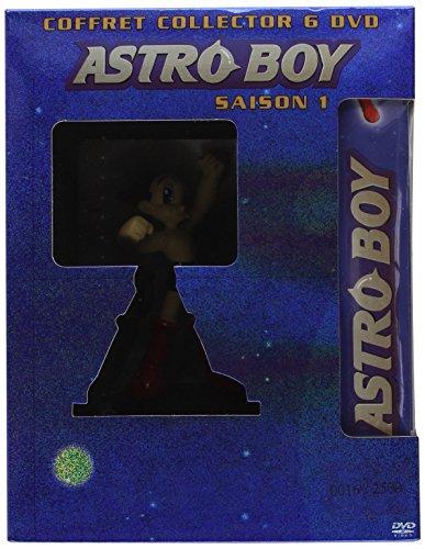 Astro Boy - Saison 1 [Édition Collector Limitée]