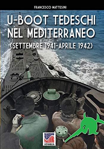 U-Boot tedeschi nel Mediterraneo (settembre 1941 – aprile 1: 73