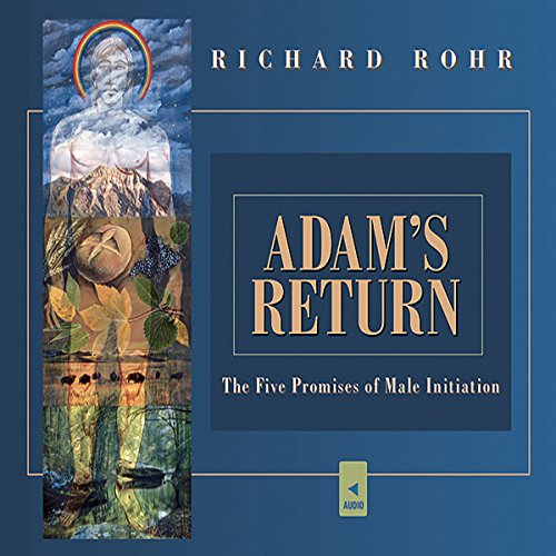 Adam's Return cover art