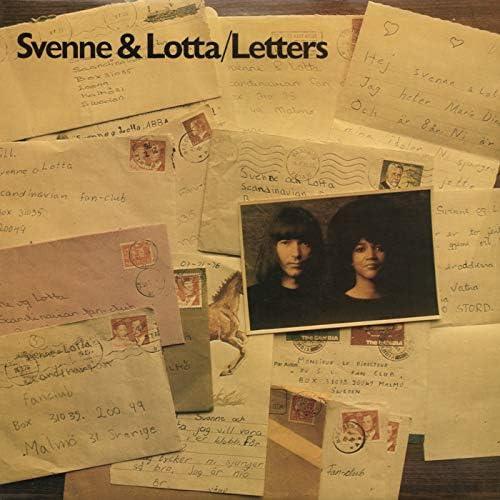 Svenne & Lotta