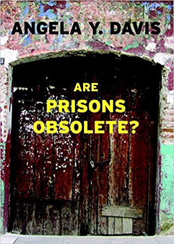 [1583225811] [9781583225813] Are Prisons Obsolete? Revised & Updated Edition-Paperback