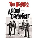 A HARD DAY'S NIGHT 【4K Ultra HDブルーレイ+ブルーレイ(本編)+ブルーレイ(特典映像)+ミニ写真集20P+読本付き超豪華仕様盤52P「ハード・デイズ・ナイト読本」】 [Blu-ray]