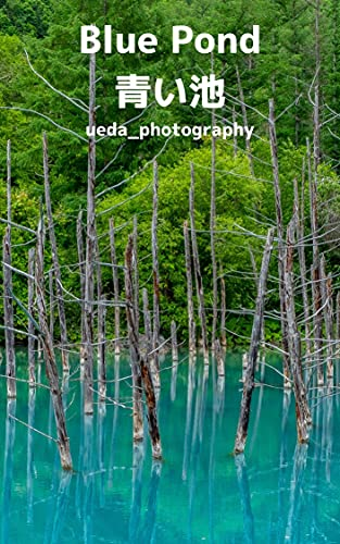 Blue Pond aoiike (Japanese Edition)