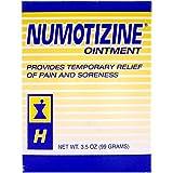 Numotizine Poultice - Ointment 3.5 oz