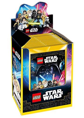 Lego® Star Wars™ 2020 - Display mit 36 Tüten Sticker