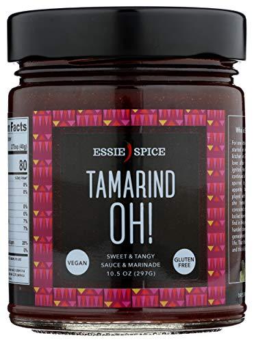 Essie Spice, Sauce Tamarind OH, 10.5 Ounce