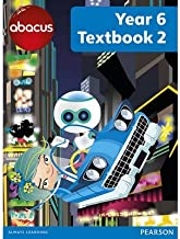 [(Abacus Year 6 Textbook 2)] [ By (author) Ruth Merttens ] [June, 2014]