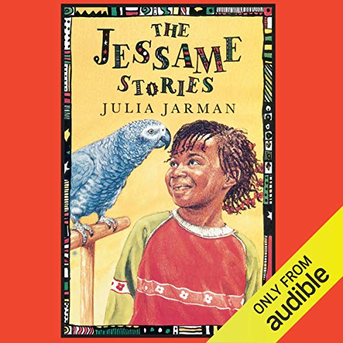 The Jessame Stories cover art