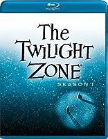 Twilight Zone: Season One/ [Blu-ray]