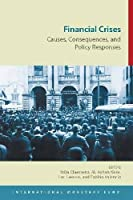 Financial Crises: Causes, Consequences, and Policy Responses (World Economic Outlook)