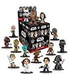 Funko - Figurine Star Wars Mystery Minis Variant Box - 1 boîte au Hasard / One Random Box - 0889698141970