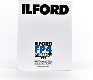 Ilford Plan Movie Film Black and White 4