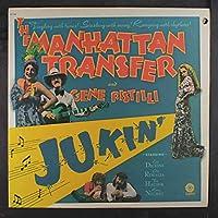 Jukin' (& Gene Pistelli) / Vinyl record [Vinyl-LP]