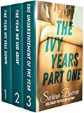 The Ivy Years Part One: Books 1-3 (The Ivy Years Collection Book 1) (English Edition)