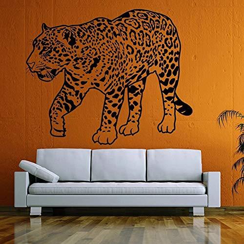 Vinilo de pared African Wild Pride Animal Home Design Art Office
