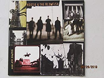 Cracked Rear View by Hootie & The Blowfish  1995-05-03