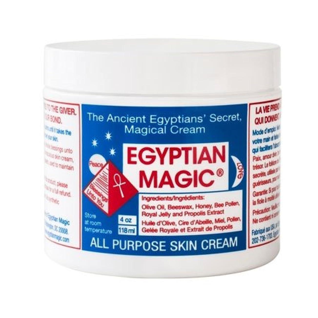 つまずく関与するクリークエジプシャンマジック エジプシャン マジック クリーム 118ml 海外仕様パッケージ