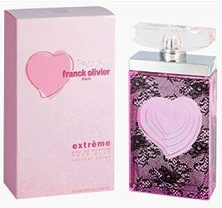 Franck Olivier Passion Extreme For Women - Eau de Parfum, 75 ml