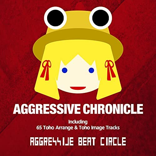 AGGRESSIVE BEAT CIRCLE