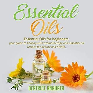 Essential Oils cover art