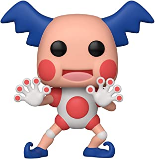 Funko Pop! Games: Pokemon - Mr. Mime