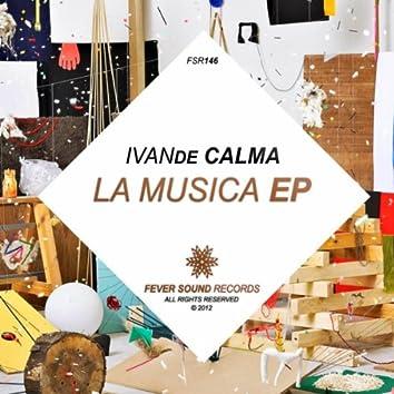 La Musica EP