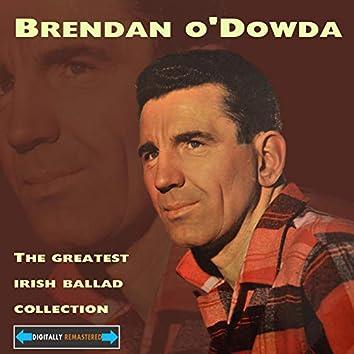 The Greatest Irish Ballad Collection