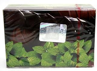 50 gr SOEX Choco-Mint - 100% Herbal Hookah Shisha Molasses for Hooka Nargila Sheesha