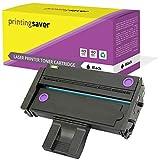 Printing Saver Negro Tóner Compatible para RICOH SP 200, SP 201N, SP 204SF, SP 204SFN, SP 204SFNW, SP 211, SP 211SF, SP 211SU, SP 213SFNW, SP 213SFW, SP 213SUW, SP 213W, SP 214 impresoras