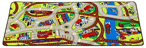 Alfombra Infantil Carretera marca Learning Carpets