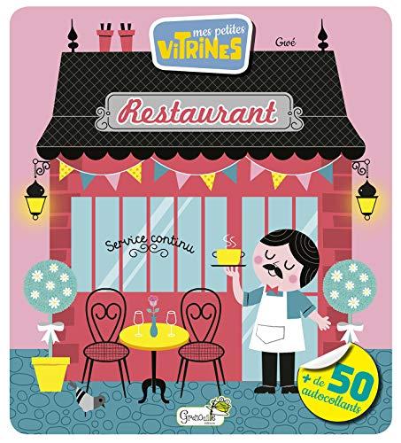 Restaurant (MES PETITES VITRINES)