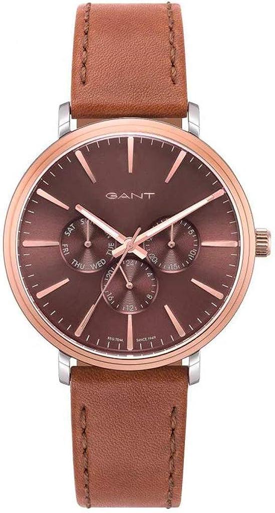Gant Watch Mens Bronze