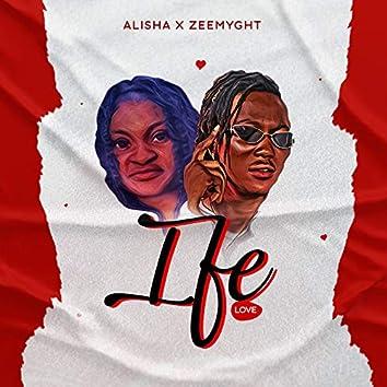 Ife-love