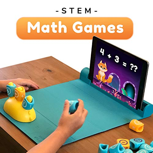 Shifu Plugo Count - Math Game with Stories & Puzzles - Ages 5-10 - STEM Toy |...