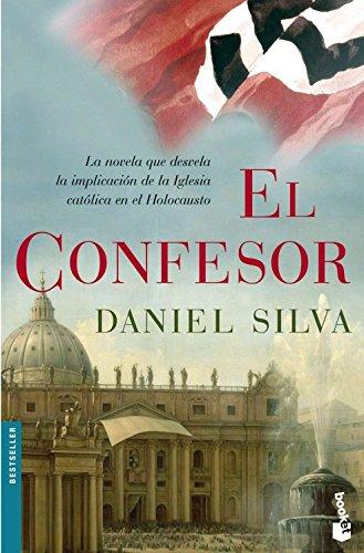 El confesor (Booket Logista)